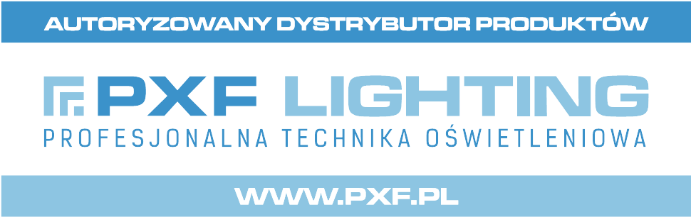 Rekomendacja PXF Lighting
